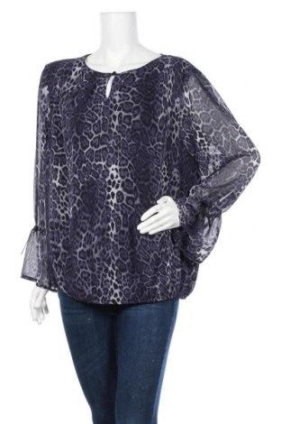 Γυναικεία μπλούζα Bianca, Μέγεθος XL, Χρώμα Πολύχρωμο, Τιμή 4,32€