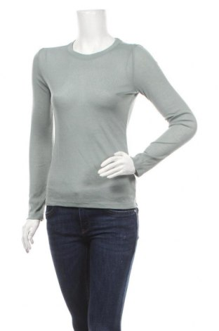 Γυναικεία μπλούζα Bik Bok, Μέγεθος S, Χρώμα Πράσινο, 70% πολυεστέρας, 30% βισκόζη, Τιμή 11,69€