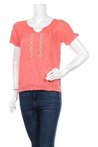 Γυναικεία μπλούζα Blue Motion, Μέγεθος S, Χρώμα Ρόζ , Βαμβάκι, Τιμή 16,66€