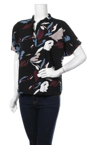 Γυναικεία μπλούζα Broadway, Μέγεθος L, Χρώμα Μαύρο, Βισκόζη, Τιμή 10,39€