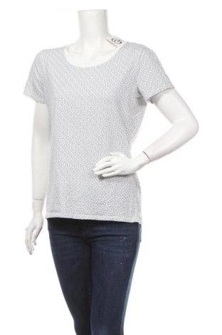 Γυναικεία μπλούζα C&A, Μέγεθος L, Χρώμα Λευκό, 95% βαμβάκι, 5% ελαστάνη, Τιμή 9,94€