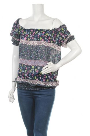 Дамска блуза Calliope, Размер S, Цвят Многоцветен, Цена 16,96лв.