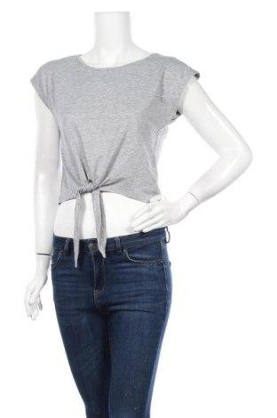 Дамска блуза Calliope, Размер M, Цвят Сив, Цена 16,96лв.