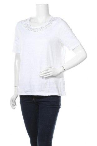 Дамска блуза Canda, Размер M, Цвят Бял, Цена 19,95лв.
