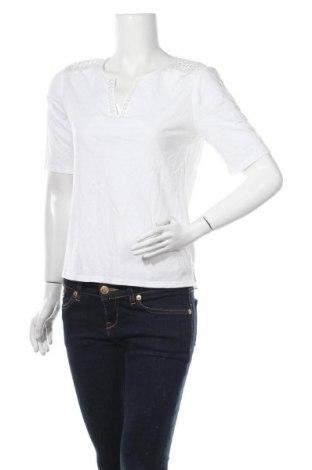 Γυναικεία μπλούζα Caroll, Μέγεθος M, Χρώμα Λευκό, Τιμή 22,08€