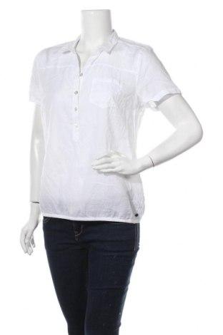 Γυναικεία μπλούζα Cecil, Μέγεθος M, Χρώμα Λευκό, Τιμή 9,74€