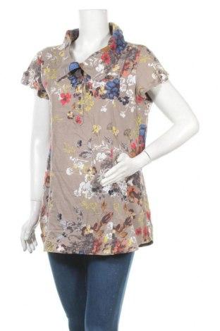 Дамска блуза Cecil, Размер XXL, Цвят Многоцветен, Цена 15,12лв.