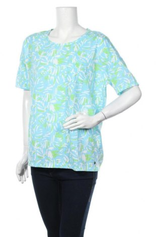 Γυναικεία μπλούζα Cecil, Μέγεθος L, Χρώμα Πολύχρωμο, 65% πολυεστέρας, 35% βαμβάκι, Τιμή 9,74€