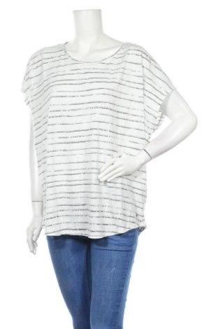 Γυναικεία μπλούζα Cecil, Μέγεθος XXL, Χρώμα Λευκό, Τιμή 9,87€