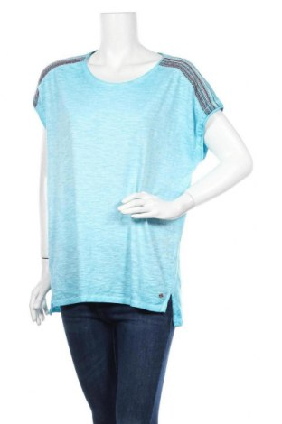 Γυναικεία μπλούζα Cecil, Μέγεθος L, Χρώμα Μπλέ, Τιμή 11,69€