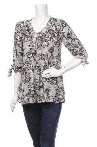 Дамска блуза Cellbes, Размер M, Цвят Сив, Полиестер, Цена 17,01лв.