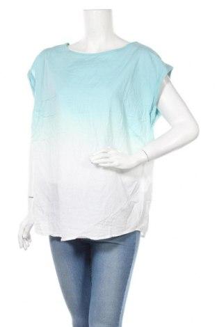 Γυναικεία μπλούζα Charles Vogele, Μέγεθος XL, Χρώμα Μπλέ, Βαμβάκι, Τιμή 9,94€