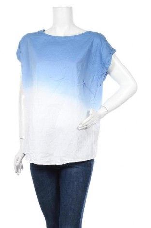 Γυναικεία μπλούζα Charles Vogele, Μέγεθος XL, Χρώμα Μπλέ, Βαμβάκι, Τιμή 9,87€