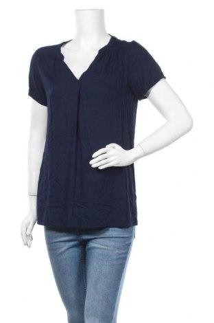 Γυναικεία μπλούζα Charles Vogele, Μέγεθος M, Χρώμα Μπλέ, Βισκόζη, Τιμή 8,77€