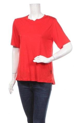 Дамска блуза Cheap Monday, Размер XS, Цвят Червен, Лиосел, Цена 27,00лв.