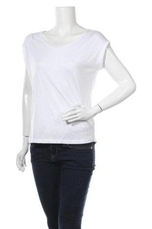 Дамска блуза Chicoree, Размер M, Цвят Бял, Модал, Цена 16,80лв.