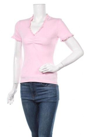 Γυναικεία μπλούζα Chillytime, Μέγεθος S, Χρώμα Ρόζ , Βαμβάκι, Τιμή 4,16€
