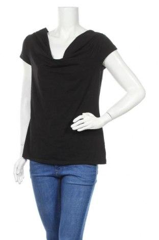 Γυναικεία μπλούζα Chillytime, Μέγεθος L, Χρώμα Μαύρο, 95% βαμβάκι, 5% ελαστάνη, Τιμή 9,35€