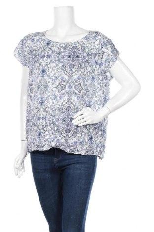 Γυναικεία μπλούζα Christian Berg, Μέγεθος XL, Χρώμα Πολύχρωμο, Τιμή 11,69€