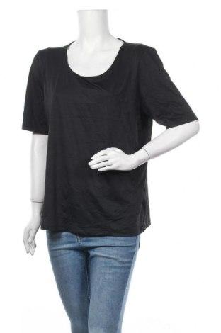 Γυναικεία μπλούζα Christian Berg, Μέγεθος XXL, Χρώμα Μαύρο, 95% πολυαμίδη, 5% ελαστάνη, Τιμή 10,39€