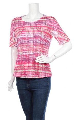 Γυναικεία μπλούζα Christopher & Banks, Μέγεθος L, Χρώμα Πολύχρωμο, Πολυεστέρας, Τιμή 9,94€
