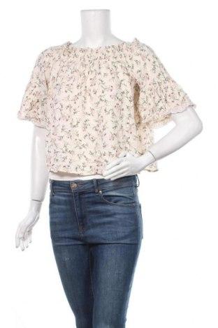 Γυναικεία μπλούζα Clockhouse, Μέγεθος M, Χρώμα  Μπέζ, Βισκόζη, Τιμή 11,69€
