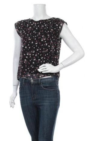 Γυναικεία μπλούζα Clockhouse, Μέγεθος M, Χρώμα Μαύρο, Πολυεστέρας, Τιμή 11,11€