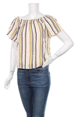 Γυναικεία μπλούζα Clockhouse, Μέγεθος S, Χρώμα Πολύχρωμο, Βισκόζη, Τιμή 11,72€