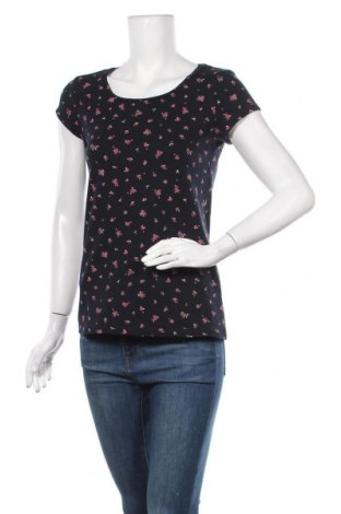Γυναικεία μπλούζα Clockhouse, Μέγεθος L, Χρώμα Μπλέ, 96% βαμβάκι, 4% ελαστάνη, Τιμή 8,02€