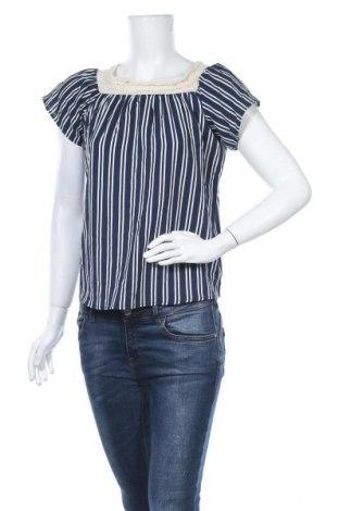 Γυναικεία μπλούζα Colloseum, Μέγεθος M, Χρώμα Μπλέ, 96% πολυεστέρας, 4% ελαστάνη, Τιμή 8,83€