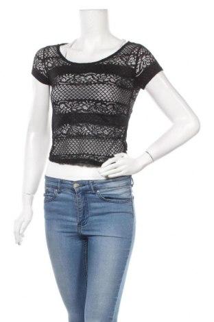Γυναικεία μπλούζα Colloseum, Μέγεθος S, Χρώμα Μαύρο, Τιμή 9,25€