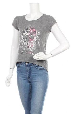 Дамска блуза Colours Of The World, Размер XS, Цвят Сив, Цена 15,75лв.