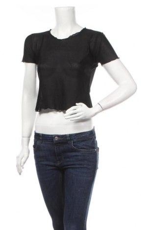Γυναικεία μπλούζα Colours Of The World, Μέγεθος S, Χρώμα Μαύρο, Πολυεστέρας, Τιμή 10,39€
