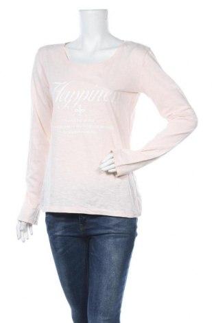 Дамска блуза Colours Of The World, Размер M, Цвят Розов, Цена 14,18лв.