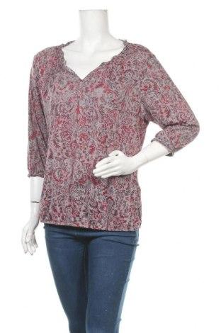 Дамска блуза Cool Code, Размер XL, Цвят Многоцветен, 50% памук, 50% полиестер, Цена 18,95лв.