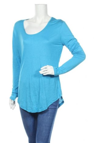 Γυναικεία μπλούζα Country Road, Μέγεθος XL, Χρώμα Μπλέ, Τιμή 20,98€