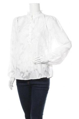 Γυναικεία μπλούζα Cream, Μέγεθος M, Χρώμα Λευκό, Πολυεστέρας, Τιμή 22,02€