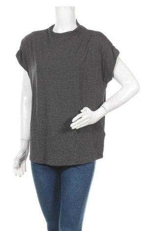Γυναικεία μπλούζα Crivit, Μέγεθος L, Χρώμα Γκρί, 96% βισκόζη, 4% ελαστάνη, Τιμή 10,39€