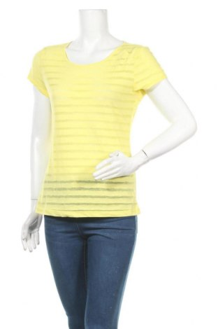 Γυναικεία μπλούζα Crivit, Μέγεθος M, Χρώμα Κίτρινο, Τιμή 9,38€