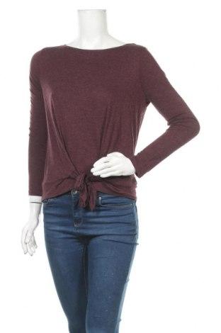 Γυναικεία μπλούζα Cubus, Μέγεθος S, Χρώμα Βιολετί, Τιμή 12,34€