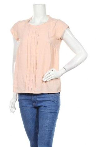 Γυναικεία μπλούζα Cyrillus, Μέγεθος XS, Χρώμα Ρόζ , Πολυεστέρας, Τιμή 10,52€