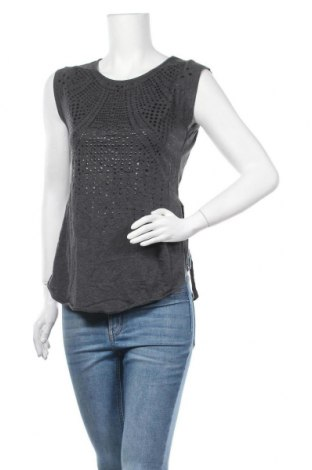 Дамска блуза Diesel, Размер M, Цвят Син, Памук, Цена 44,10лв.