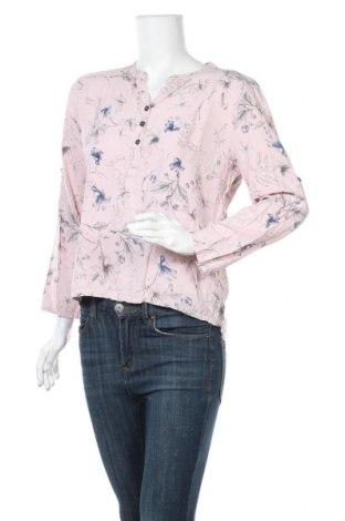 Дамска блуза Driver, Размер M, Цвят Розов, Цена 5,00лв.
