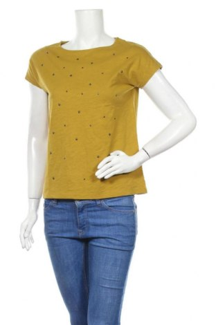Γυναικεία μπλούζα Edc By Esprit, Μέγεθος XS, Χρώμα Πράσινο, Βαμβάκι, Τιμή 11,04€