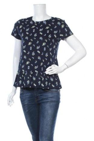 Γυναικεία μπλούζα Edc By Esprit, Μέγεθος M, Χρώμα Μπλέ, Βαμβάκι, Τιμή 18,95€