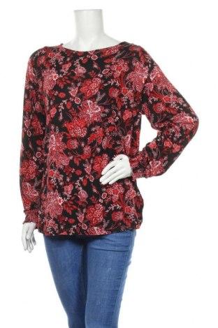 Дамска блуза Ellos, Размер L, Цвят Многоцветен, Вискоза, Цена 15,96лв.