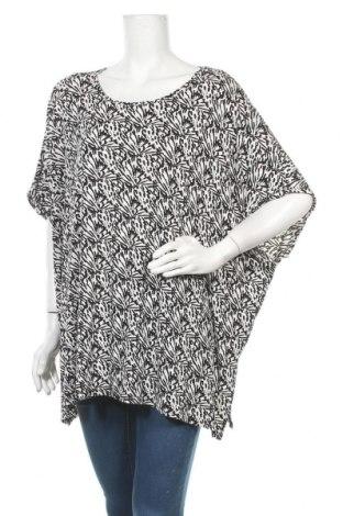 Γυναικεία μπλούζα Ellos, Μέγεθος XXL, Χρώμα Μαύρο, 95% βισκόζη, 5% ελαστάνη, Τιμή 11,69€