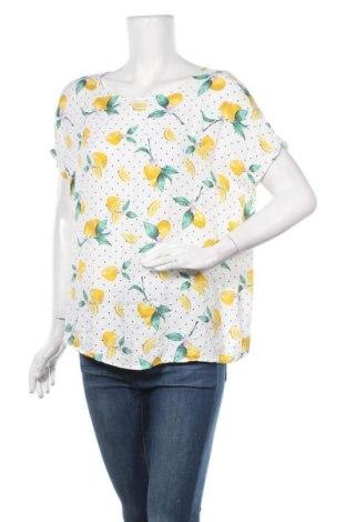 Дамска блуза Esmara, Размер L, Цвят Многоцветен, Цена 16,80лв.