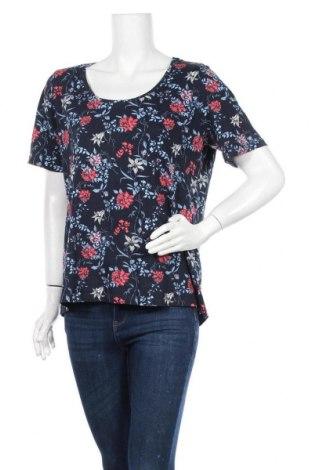 Дамска блуза Esmara, Размер XL, Цвят Многоцветен, 95% памук, 5% еластан, Цена 13,65лв.