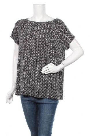 Дамска блуза Esmara, Размер XL, Цвят Черен, 95% вискоза, 5% еластан, Цена 13,97лв.